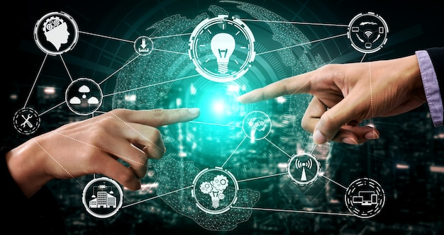 Tecnologia dell'innovazione per la finanza aziendale