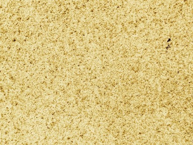 Telaio completo di muro di cemento giallo