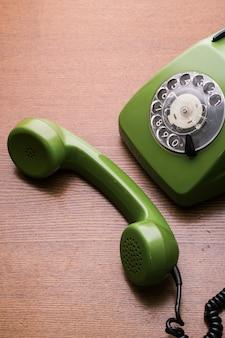 Telefono retrò