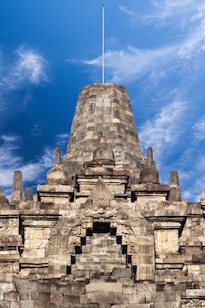Tempio di borobudur