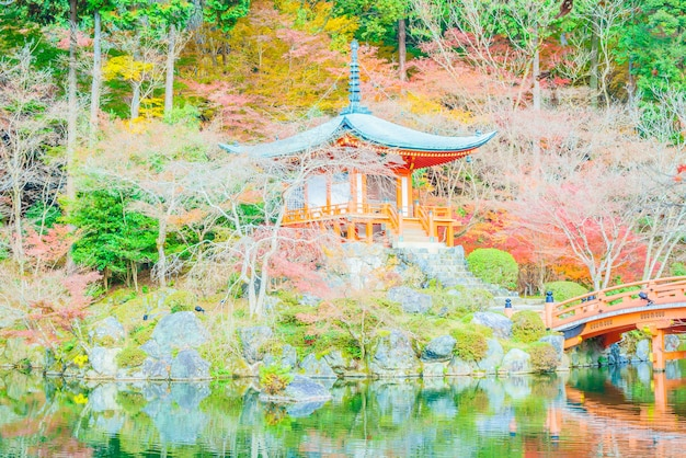 Tempio di daigoji