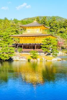 Tempio di kinkakuji
