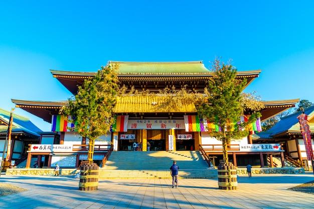 Tempio di narita san shinshoji