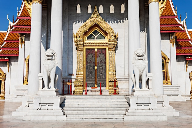 Tempio di wat benchamabophit