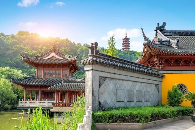 Tempio e pagoda