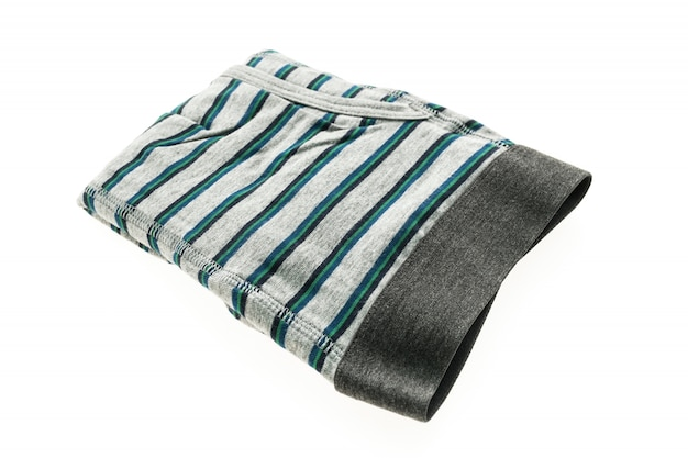 Tessile cotone un'intima pantaloncini