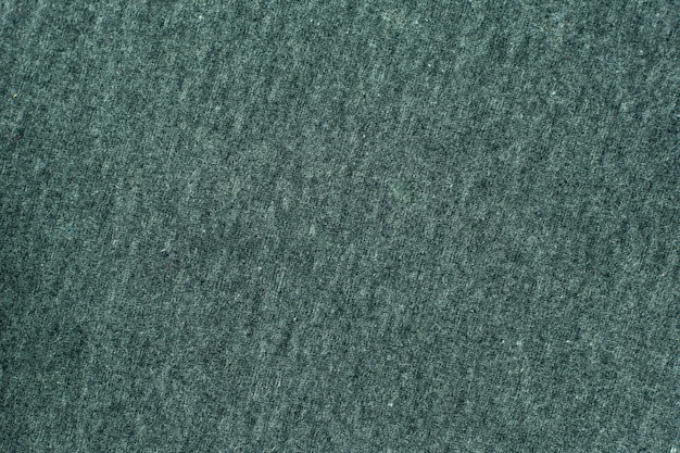 Tessile di cotone grigio scuro trama