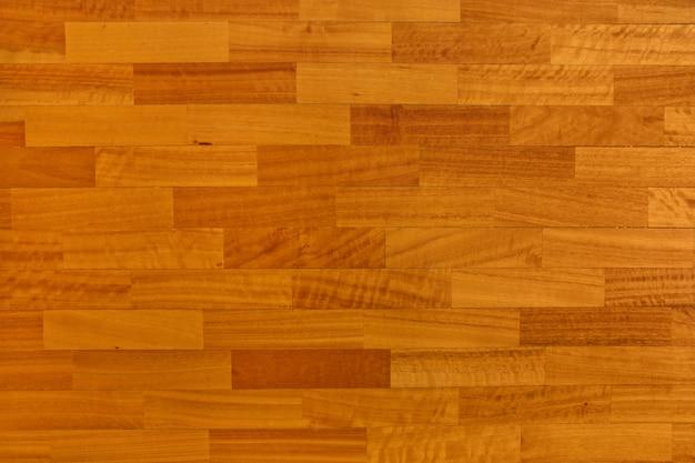 Tessitura pavimento in parquet