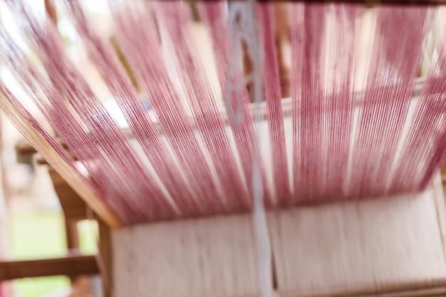 Tessitura, tailandia