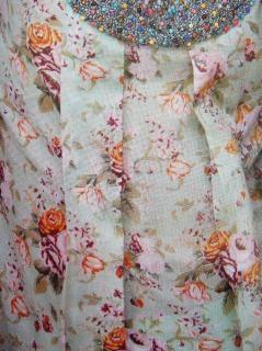 Tessuto disegno a colori, il disegno, le fibre