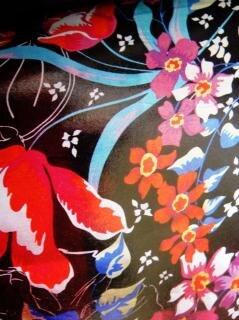 Tessuto disegno a colori, stile, background