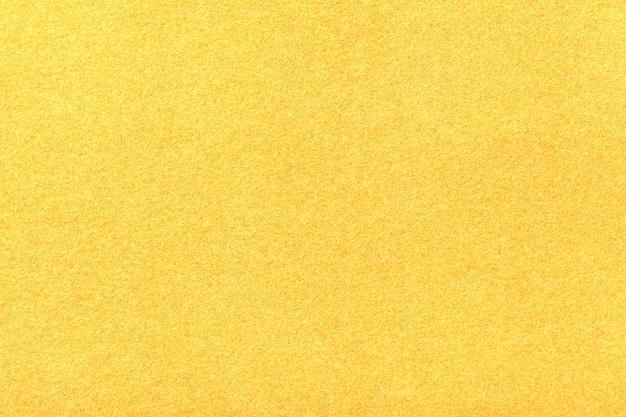 Tessuto giallo chiaro