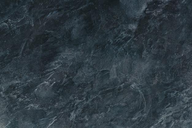 Texture della parete scura calcestruzzo nero vernice ruvida sfondo ad alta risoluzione