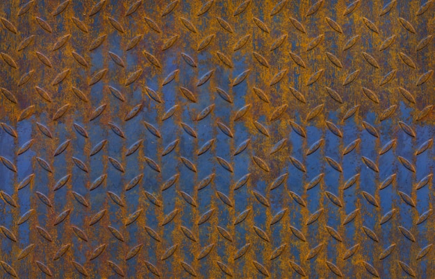 Texture di black diamond metal plate, pattern infinito