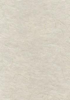 Texture di carta riciclata giapponese naturale