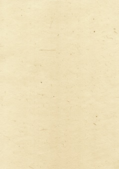 Texture di carta riciclata naturale