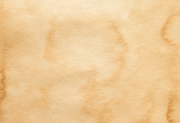 Texture di carta vintage sfondo grunge