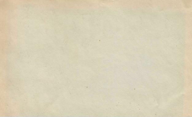 Texture di carta vitage, vecchio sfondo di carta marrone