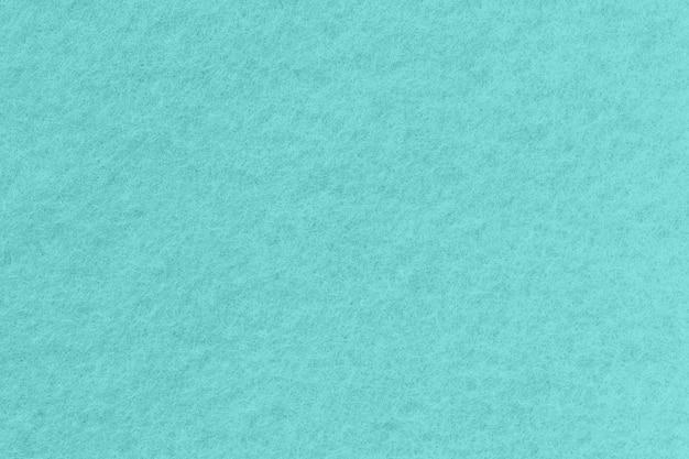 Texture di feltro da vicino. campione di tessuto
