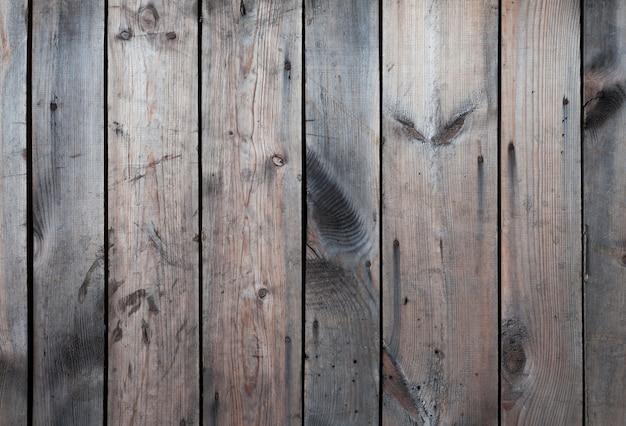 Texture di legno scuro tono