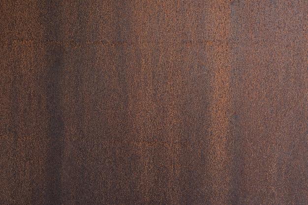Texture di metallo arrugginito
