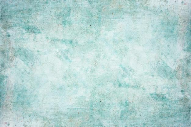 Texture di muro di cemento blu per lo sfondo.