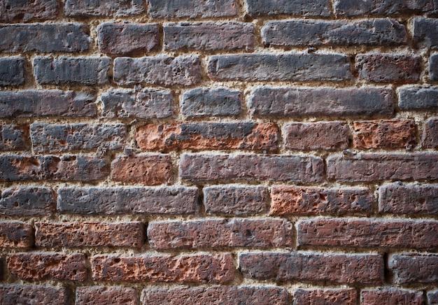 Texture di muro di mattoni