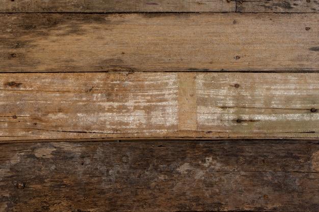 Texture di tavola di legno vecchio