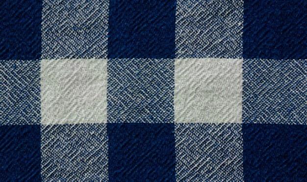 Texture di tessuto tovaglia con 6 colori