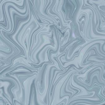 Texture di vernice marmorizzata liquida