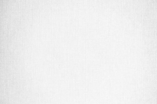 Texture e superficie della carta da parati bianca