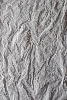 Texture leggera in polietilene con lividi e sfondo di polvere
