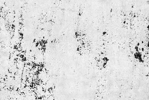 Texture, metallo, parete, sfondo. struttura in metallo con graffi e crepe