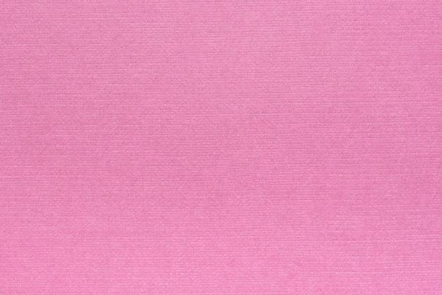 Texture sfondo carta pastello rosa. modello per il vostro disegno