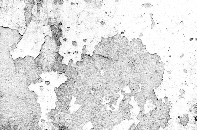 Texture stile grunge astratto bianco e nero.