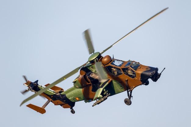 Tigre di eurocopter