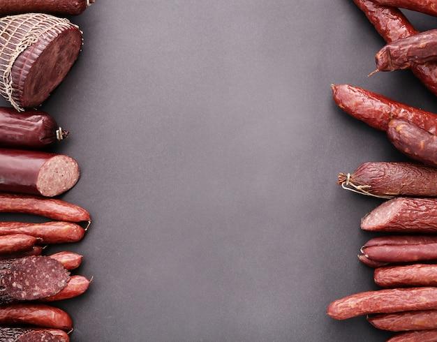 Tipi di salsicce