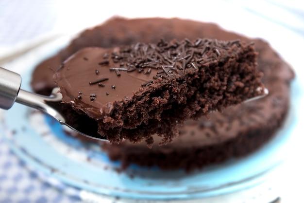 Tipica torta brasiliana