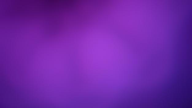 Tono pastello viola rosa blu sfumato sfocato foto astratte linee morbide colore di sfondo di pantone