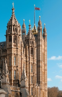 Torre del palazzo di westminster