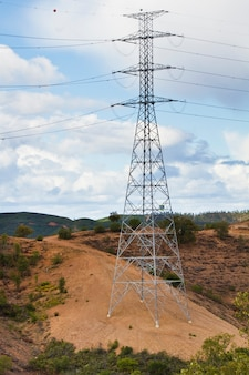 Torre dell'elettricità