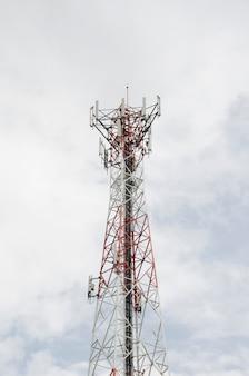 Torre di comunicazione