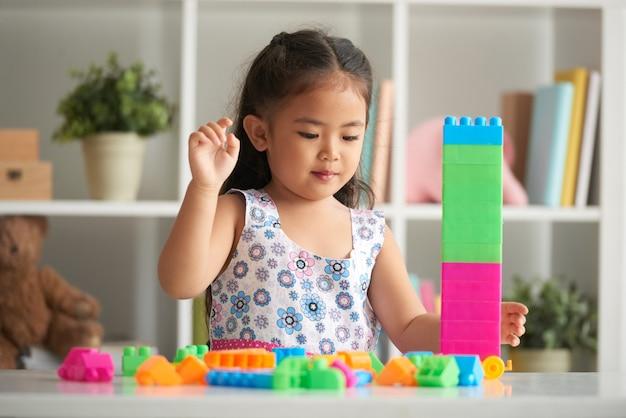 Torre di costruzione