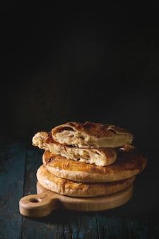 Torta tradizionale armena gata