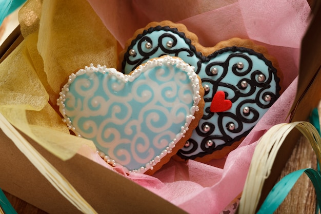 Torte di san valentino