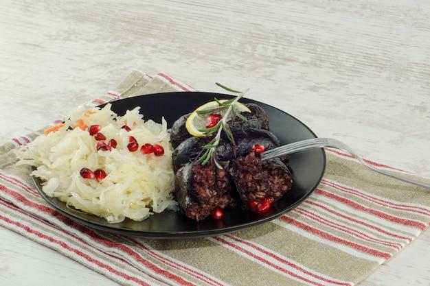 Tradizionale cena di natale scandinava