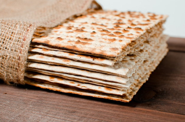 Tradizionale festa ebraica di pesach. festa ebraica tradizionale per