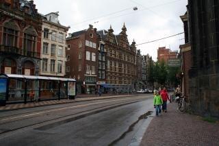 , tram