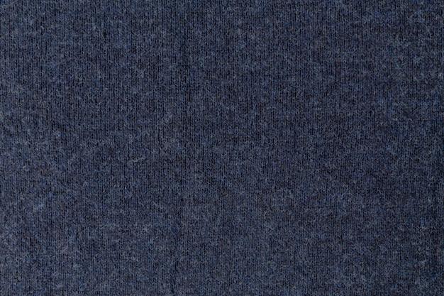 Trama del maglione