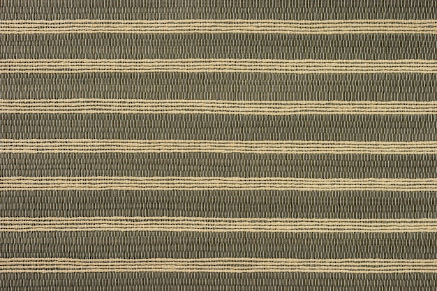 Trama del tessuto di bambù